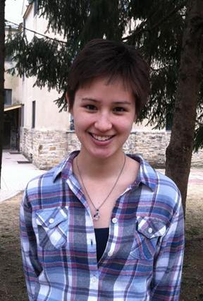 Tessa Yang